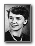 MARILYN PETERSEN: class of 1956, Grant Union High School, Sacramento, CA.