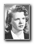 DARLENE PETERSON: class of 1956, Grant Union High School, Sacramento, CA.