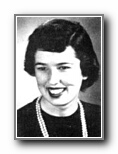 PAT PIERSON: class of 1956, Grant Union High School, Sacramento, CA.