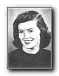 SHIRLEY RIDDLES: class of 1956, Grant Union High School, Sacramento, CA.