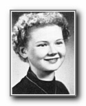 FLORENCE RINCK: class of 1956, Grant Union High School, Sacramento, CA.