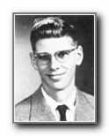 JOHN ROBINSON: class of 1956, Grant Union High School, Sacramento, CA.