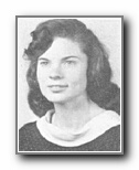 ARLYS BROWN: class of 1957, Grant Union High School, Sacramento, CA.