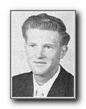 JAMES LEDOUX: class of 1957, Grant Union High School, Sacramento, CA.