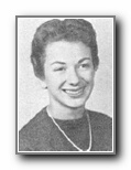 JOYCE LEITE: class of 1957, Grant Union High School, Sacramento, CA.