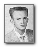 RANDY MAAKSTEAD: class of 1957, Grant Union High School, Sacramento, CA.