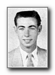 HAROLD MATTHEWS: class of 1957, Grant Union High School, Sacramento, CA.
