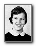 NANCY MAYER: class of 1957, Grant Union High School, Sacramento, CA.