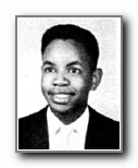 ALPHONSO MC CLAIN<br /><br />Association member: class of 1957, Grant Union High School, Sacramento, CA.