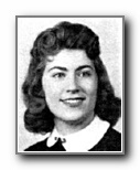 MARIE Mc MICHAEL: class of 1957, Grant Union High School, Sacramento, CA.