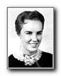 IDA MC PHERSON: class of 1957, Grant Union High School, Sacramento, CA.