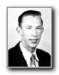 DARREL MC RORIE: class of 1957, Grant Union High School, Sacramento, CA.