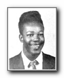 WILLIE G. MOORE: class of 1957, Grant Union High School, Sacramento, CA.
