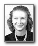 BETTY JEAN MOORMAN: class of 1957, Grant Union High School, Sacramento, CA.