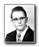 CHARLES MURRAY: class of 1957, Grant Union High School, Sacramento, CA.