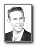SAM SANDERS: class of 1957, Grant Union High School, Sacramento, CA.