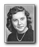 HENRIETTA SCHACK: class of 1957, Grant Union High School, Sacramento, CA.