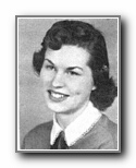 SANDRA SCHELL: class of 1957, Grant Union High School, Sacramento, CA.