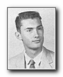 GARY SCHULTZ: class of 1957, Grant Union High School, Sacramento, CA.