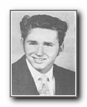DICK SCHOENFELD: class of 1957, Grant Union High School, Sacramento, CA.