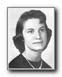 BARBARA SMITH: class of 1957, Grant Union High School, Sacramento, CA.
