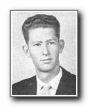 KEN SNYDER: class of 1957, Grant Union High School, Sacramento, CA.
