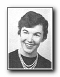 LABERTA SPEER: class of 1957, Grant Union High School, Sacramento, CA.