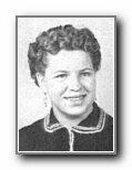 EDITH TATOM: class of 1957, Grant Union High School, Sacramento, CA.