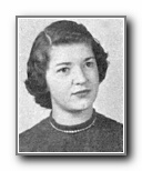 CORINNE THAYER: class of 1957, Grant Union High School, Sacramento, CA.