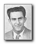 LESTER THAYER: class of 1957, Grant Union High School, Sacramento, CA.