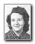 CAROLYN THOMPSON: class of 1957, Grant Union High School, Sacramento, CA.