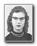 GERALDINE TIPTON: class of 1957, Grant Union High School, Sacramento, CA.