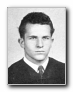 RAYMOND LIPPINCOTT: class of 1958, Grant Union High School, Sacramento, CA.