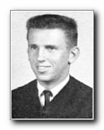 GARY LITTLE: class of 1958, Grant Union High School, Sacramento, CA.