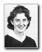 PATRICIA LUKE: class of 1958, Grant Union High School, Sacramento, CA.