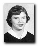 JOYCE MARKS: class of 1958, Grant Union High School, Sacramento, CA.