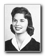 CAROLYN Mc MILLAN: class of 1958, Grant Union High School, Sacramento, CA.
