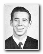 EDWARD MECUM: class of 1958, Grant Union High School, Sacramento, CA.