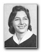 MARY JANE MILLER: class of 1958, Grant Union High School, Sacramento, CA.