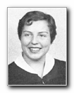 MARLYS MORRISON: class of 1958, Grant Union High School, Sacramento, CA.