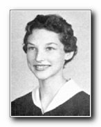GAYLE MOXLEY: class of 1958, Grant Union High School, Sacramento, CA.