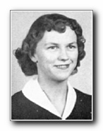 JOYCE MYERS: class of 1958, Grant Union High School, Sacramento, CA.