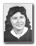 LUPE VALLE<br /><br />Association member: class of 1958, Grant Union High School, Sacramento, CA.