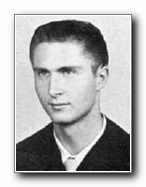 DONALD VAN SKIKE: class of 1958, Grant Union High School, Sacramento, CA.