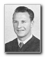 EDDIE VAUGHT: class of 1958, Grant Union High School, Sacramento, CA.