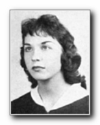 KAREN WILSON: class of 1958, Grant Union High School, Sacramento, CA.