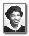 JUDY ARMSTRONG: class of 1959, Grant Union High School, Sacramento, CA.