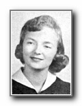JEANETTE BECK: class of 1959, Grant Union High School, Sacramento, CA.