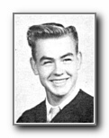 GERALD BEEKS: class of 1959, Grant Union High School, Sacramento, CA.