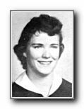 DONELLA BLOXHAM: class of 1959, Grant Union High School, Sacramento, CA.